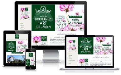 Création site internet La Rochelle et Charente-Maritime