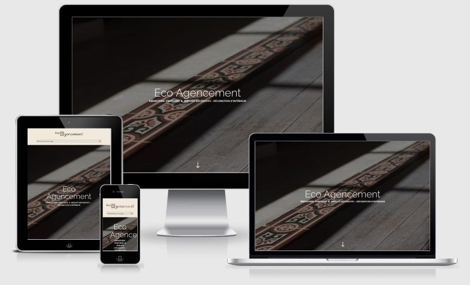 création site internet Saintes