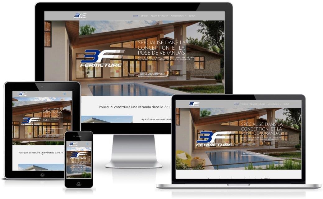 site internet pour entreprise en Charente-maritime